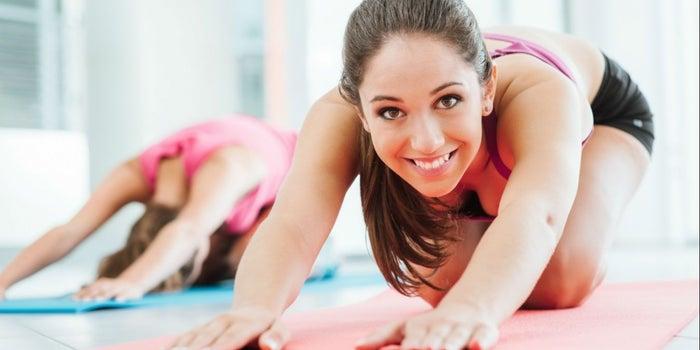 5 apps para practicar yoga