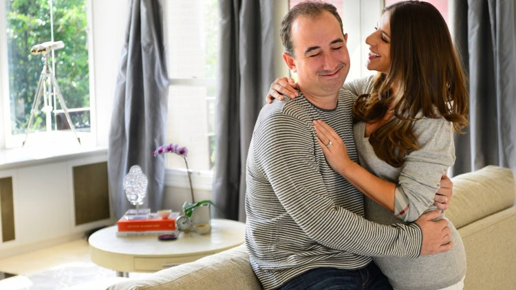 5 Tips for Working With Your Spouse -- and Making It Work