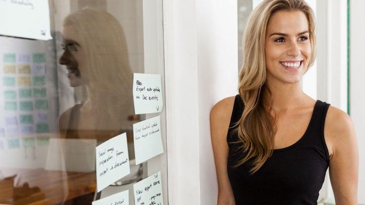 El sexto sentido de las mujeres: ¿empresarial?