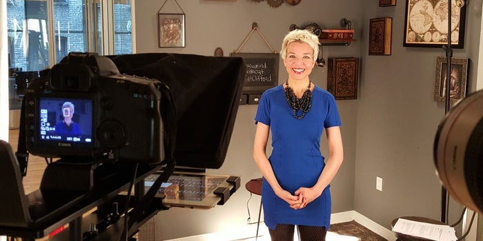 Watch Our 8-Episode Crash Course on Crowdfunding