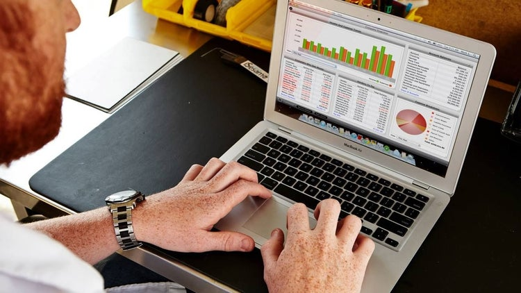 Dotting the I's: Why Intuit QuickBooks Is a Role Model for Serving Small Business
