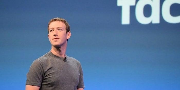 Facebook Employees to Undergo Political Bias Training