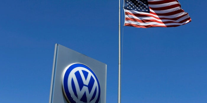 VW to Pay More Than $10 Billion for U.S. Emissions Scandal