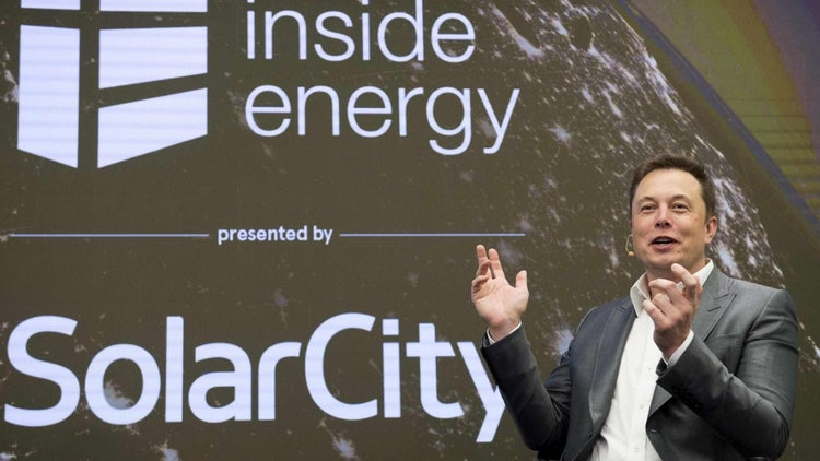 SolarCity Recuses Two More Board Members From Voting on Tesla Offer