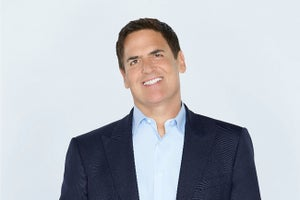 How Mark Cuban 'Gets Shit Done' and Stays Productive
