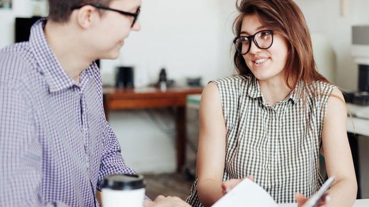 6 estrategias para tener un buen socio