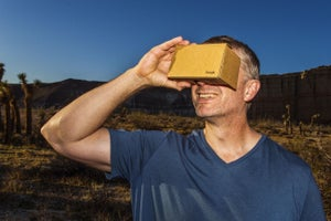 Google Is Opening Its VR Field Trip App to the Public -- Start Up Your Day Roundup