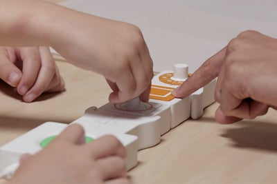 Google's Project Bloks Aims to Teach Kids to Code