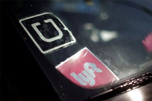Uber, Lyft Settle Litigation Involving Top Executives
