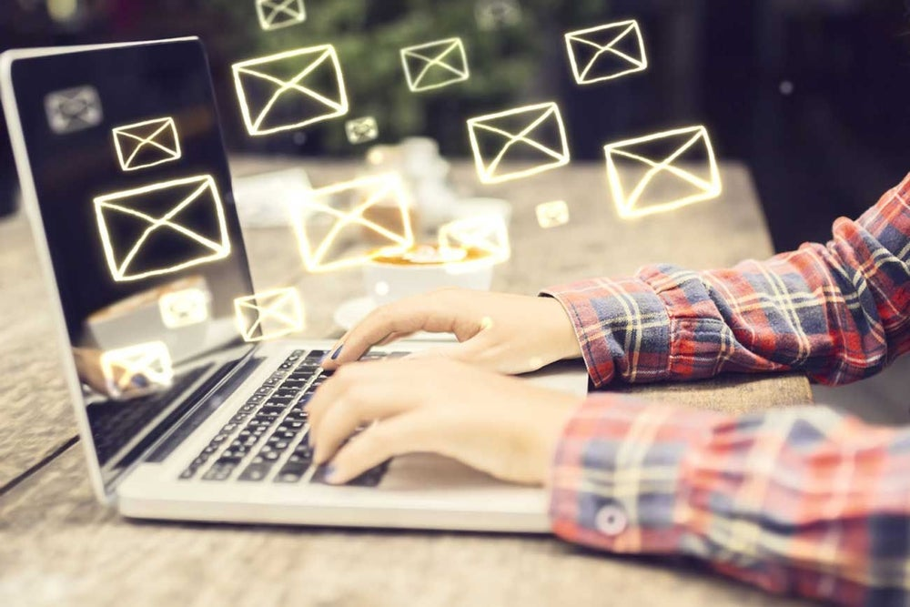Not Messaging Apps but Email Still Remains the Primary Tool For Communication