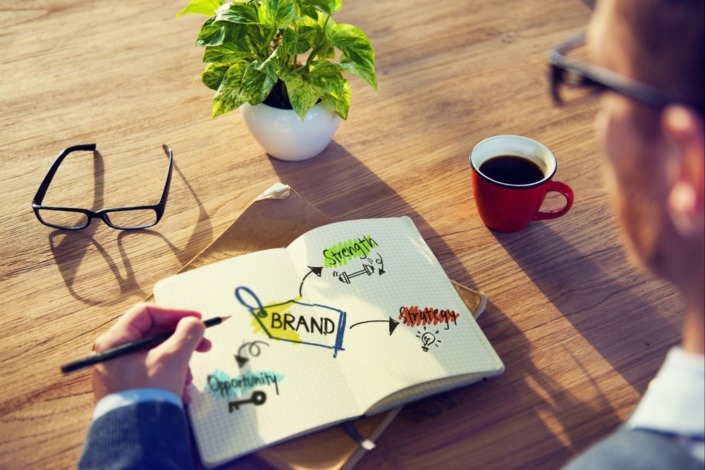 Build your personal brand fast