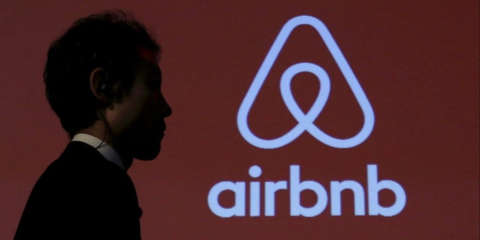 Airbnb Seeks Funds Valuing it at $30 Billion