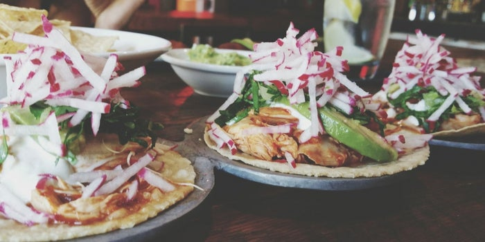 Franchise of the Day: This Taco Shop Will Have You Feeling Warm and 'Fuzzy'