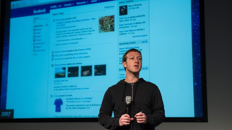 Facebook Has Released Its 'News Feed Values' -- Start Up Your Day Roundup