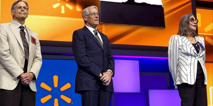Wal-Mart Heirs Again Top Forbes List of 25 Richest U.S. Families