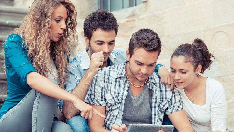 Cómo posicionar a tu empresa dentro del público joven