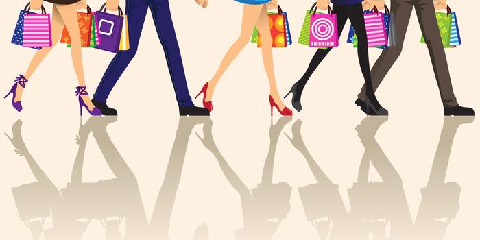 Infografía: 6 tipos de consumidores que tendrás en tu negocio
