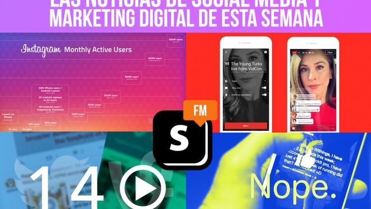 Social.FM: cómo usar el video para hacerle publicidad a tu negocio