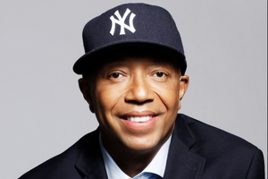Russell Simmons Talks Drug Dealing, Entrepreneurship and the Key to Happiness