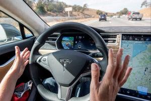 U.S. Opens Investigation After Fatal Crash in Tesla's Autopilot Mode