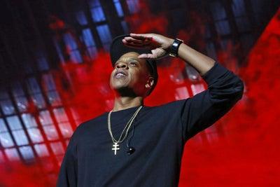 Apple Reportedly in Talks to Buy Jay Z's Tidal