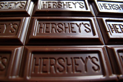 Hershey Rejects $23 Billion Mondelez Takeover Offer