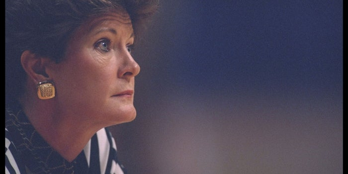 Leadership Lessons We Can All Learn From Pat Summitt