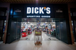 Dick's Wins Auction for Sports Authority Brand