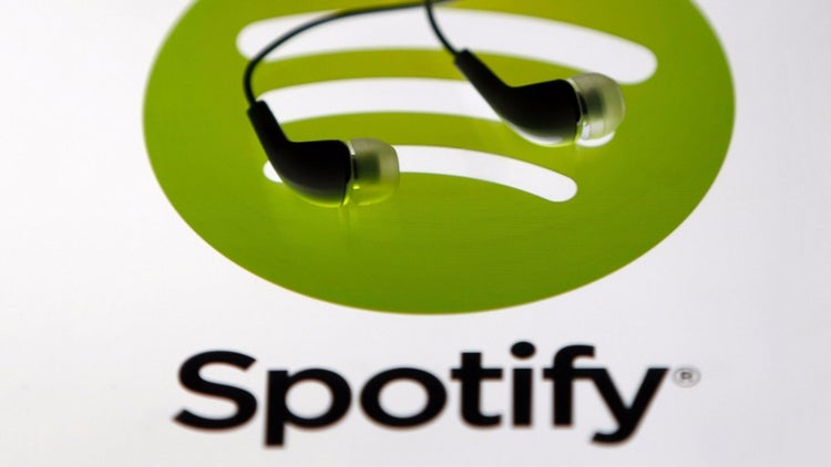 Spotify Hits Out at Apple After Updated App for iPhones Rejected