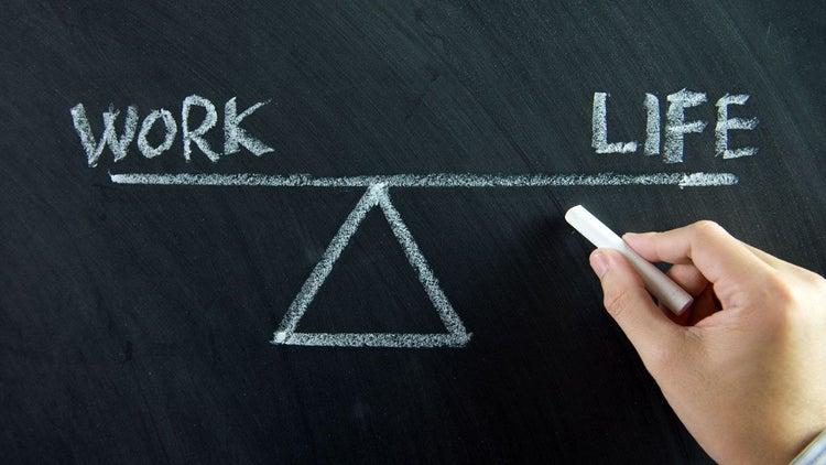 Cómo combinar el trabajo y la vida personal