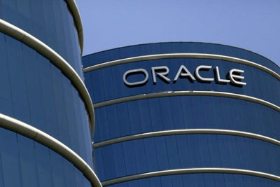 Oracle Ordered to Pay HP $3 Billion in Itanium Case