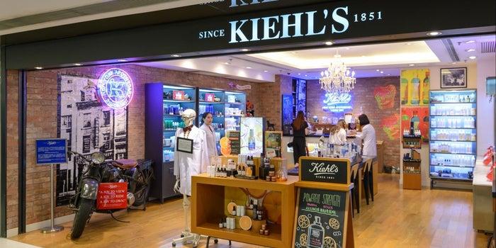 The Executive Selection: Kiehl's