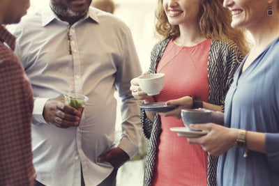 5 Unorthodox Networking Tips