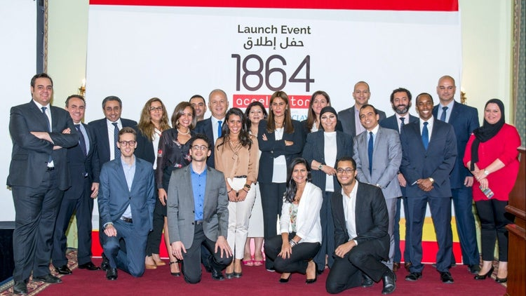 Flat6Labs And Barclays Launch 1864 Accelerator To Focus On Fintech In Egypt