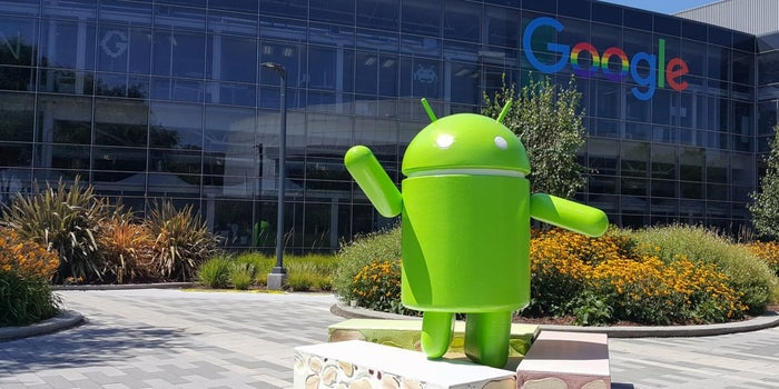 Android's Newest Version Will Be Called Android Nougat