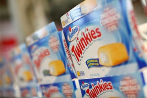 Twinkies Maker Hostess to Go Public Under New Owner