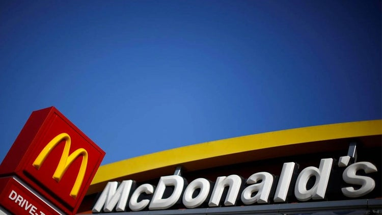 McDonald's Wins EU 'MacCoffee' Trademark Dispute