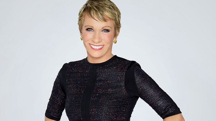 Barbara Corcoran on Why Women Are 'Better at Running Businesses Than Men'