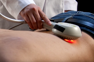 This Company Uses Lasers to Relieve Pain and Treat Cancer