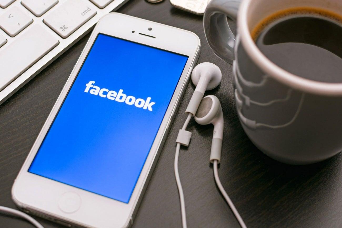 job seeking news topics facebook takes on linkedin new job opening features