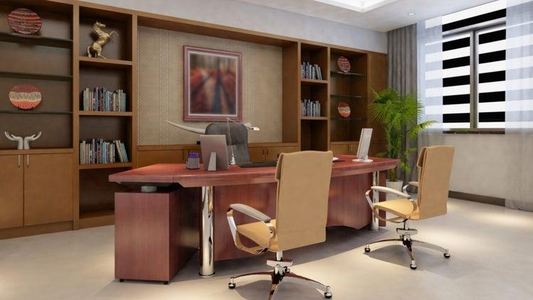 c mo dise ar la oficina ideal