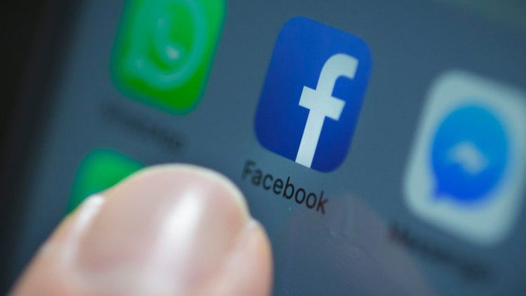 Facebook Blames Temporary Disappearance of Shooting Video on 'Technical Glitch' -- Start Up Your Day Roundup