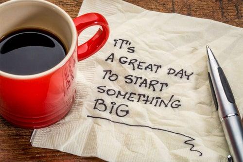 Cómo motivarte todos los días (y no odiar el trabajo)
