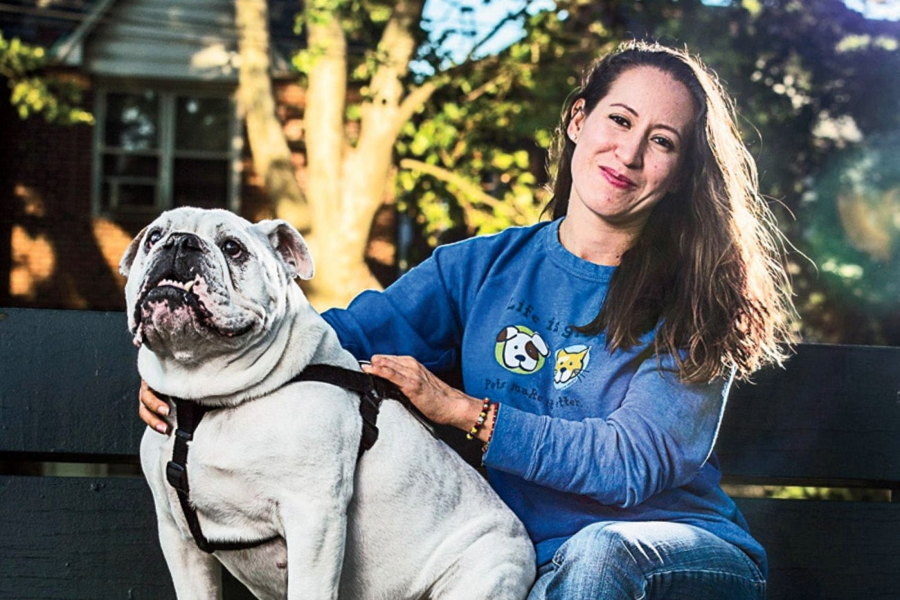 Franchisee  Journey: From dog lover to Home Pet Services franchisee - Entrepreneur