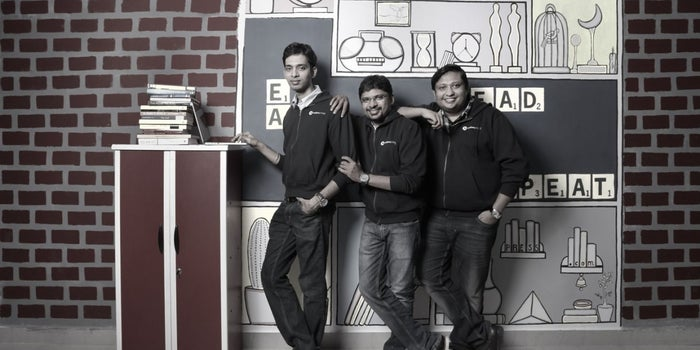 A Startup That Can Create Our Country's Next Rushdie And Narayan