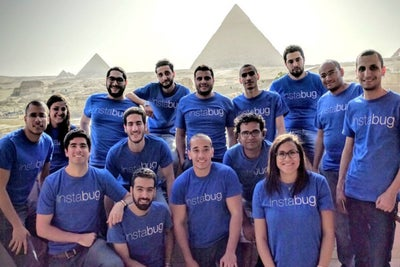 Egyptian Startups Instabug And Drofie Go Global, Raising Funds From In...