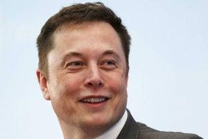 Musk Hints at Top Secret Tesla Masterplan
