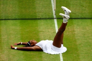 9 Motivational Quotes from Serena Williams