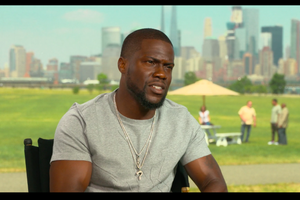 Kevin Hart's Laugh Out Loud Network Will Stream Tears Down Your Face