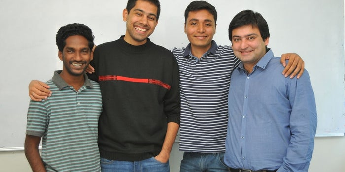 Bangalore-based Recruitment Firm Raises $10 mln in Series B Funding